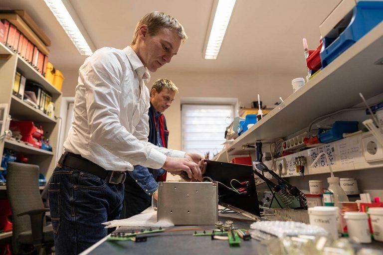 Abgasmessgeräte und Sondermessgeräte Heilbronn
